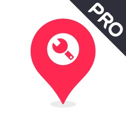 Location modify-Change photos for GPS