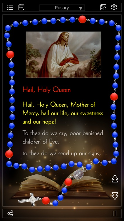 Catholic Apps (Rosary, Divine Mercy, Prayer)