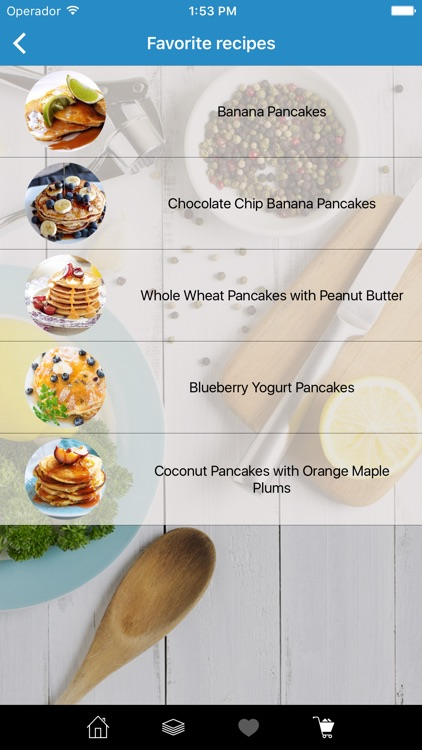 Pancake Recipes for You!