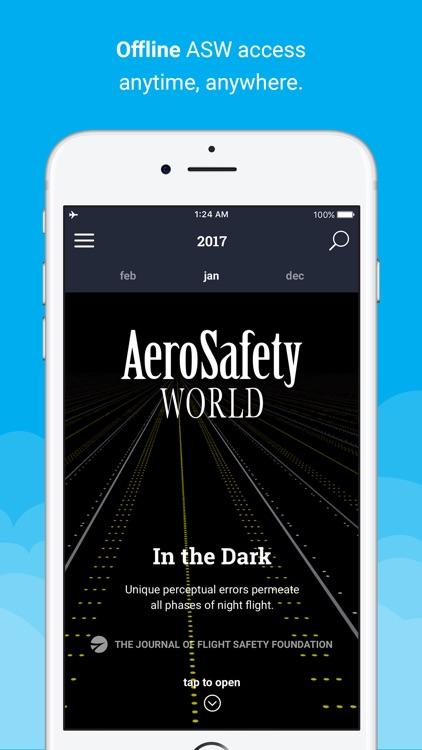 AeroSafety World
