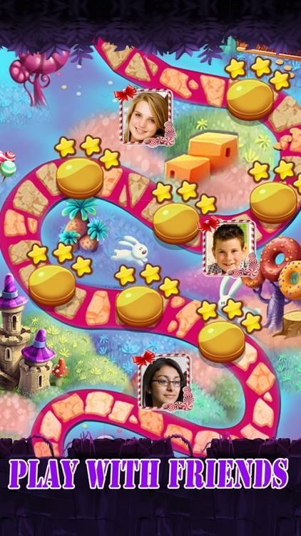 Potions magic - Magical of color gems match 3 game screenshot-3