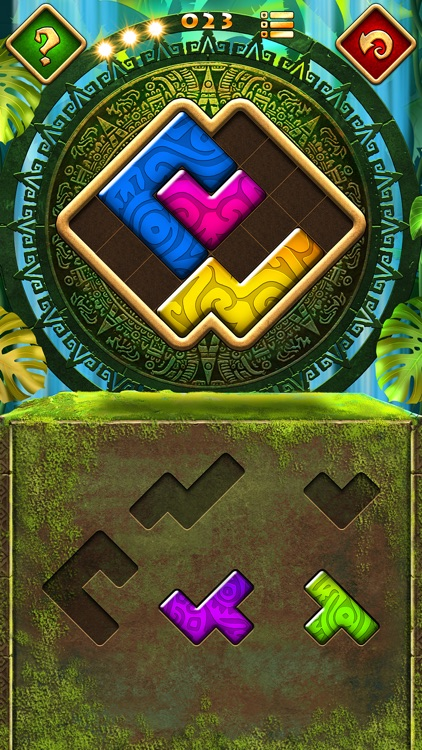Montezuma Puzzle 4 screenshot-2