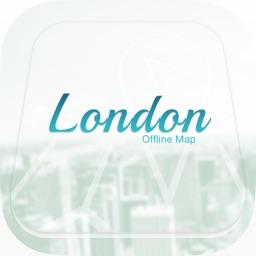 London, UK - Offline Guide -