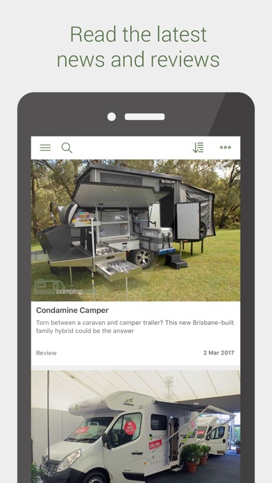 Download Caravancampingsales for Pc