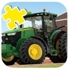 Jigsaw For Kids Games Page Monster Tractor Reviews