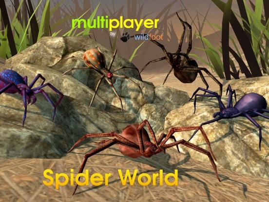 Скачать игру Spider Multiplayer
