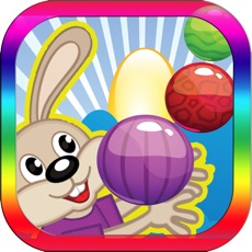 Activities of Bubble Shooter Bunny Shooting Game