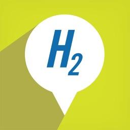 Hydrogen Station Finder