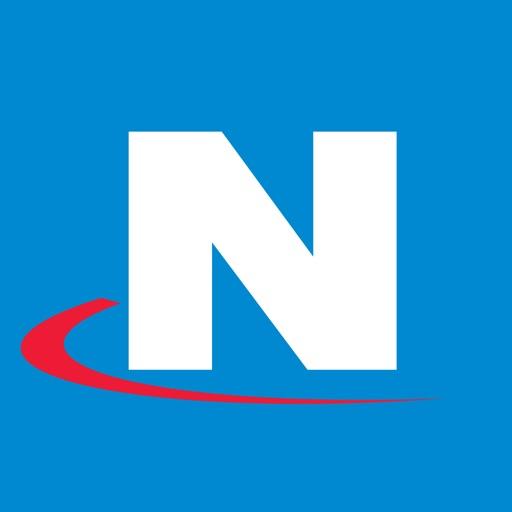 Newsday app logo