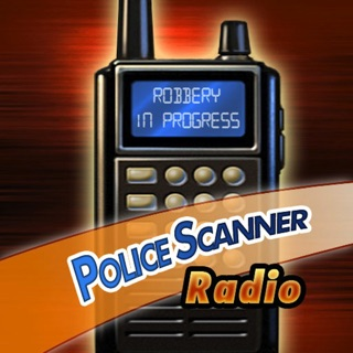 Emergency Radio (Police Scanner) on the App Store
