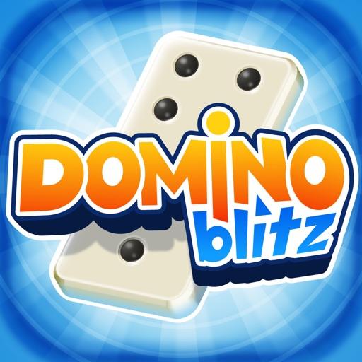 Domino Blitz icon