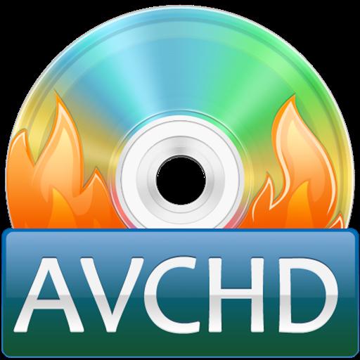 AVCHD to DVD Creator