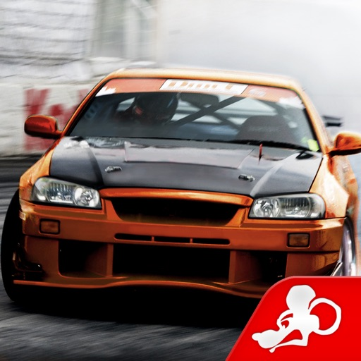 Drift Mania Championship Gold Review
