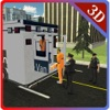 Prisoner Transporter Van Simulator & Driver Sim
