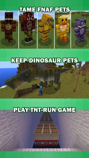 Add Ons Free Mcpe Maps Addons For Minecraft PE On The App Store - Minecraft maps fur ipad