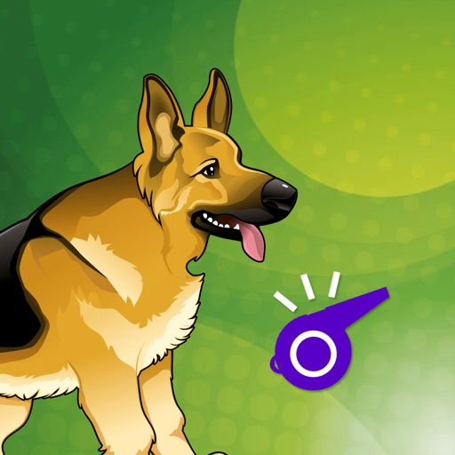 Dog Whistler - Train Your Dog with Whistle Sound