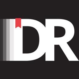 Dizzy Reader