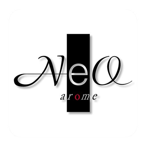 新宿の美容室 Neo arome(ネオアローム)
