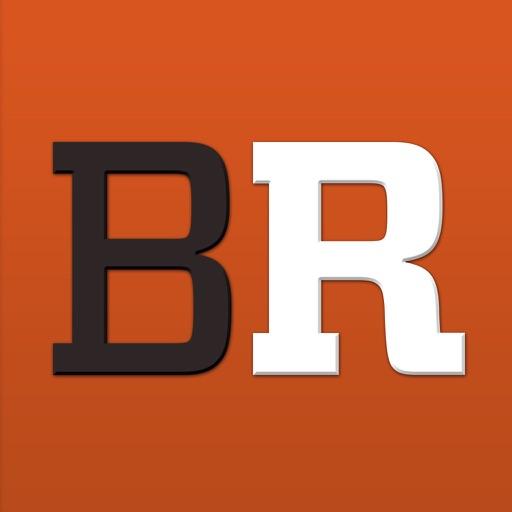 BeRecruited for High School Athletes app logo