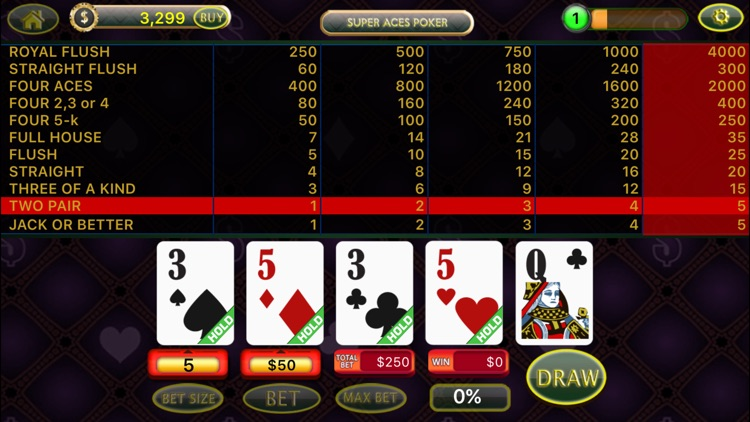 Vegas House of Casino screenshot-3