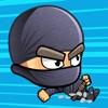 Super Ninja Adventure - Run and Jump Games