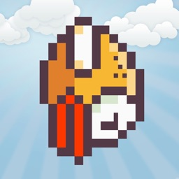 Sky Bird - Flappy Dive Hard
