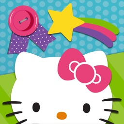 Hello Kitty Scrapbook Spectacular