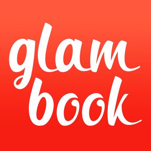 Glambook: мастера красоты - онлайн запись