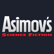 Asimovs Science Fiction app review