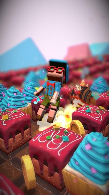 Tiny Bombers screenshot-3