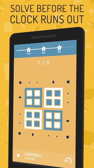 Invert - Tile Flipping Puzzles Screenshot 4