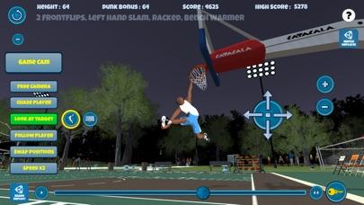 AllStarSlams Outdoors Screenshots