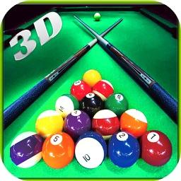 Play Pool Billiard: 3D Board Game 2017