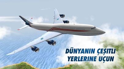Take Off - The Flight Simulator iphone ekran görüntüleri