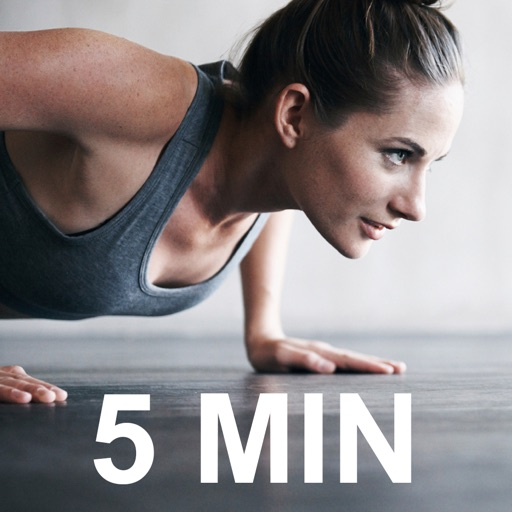 5 Min Super Plank Workout Challenge - Calisthenics