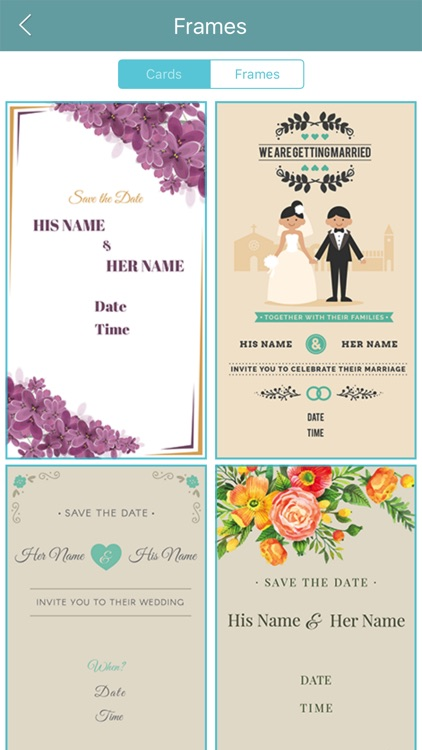 Wedding Invitation Card Maker By Bhavik Savaliya