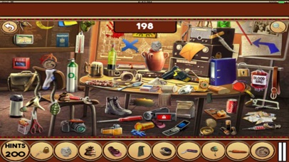 Hidden Objects:The New Home Owners screenshot four