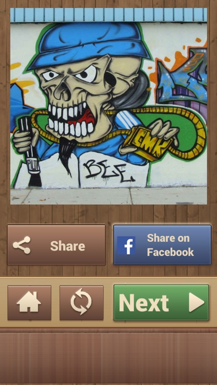 Hip Hop Puzzles screenshot-4