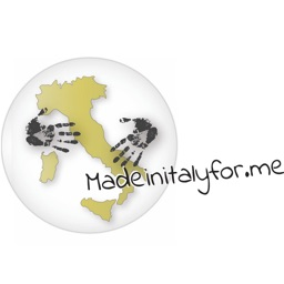 Made in Italy for me