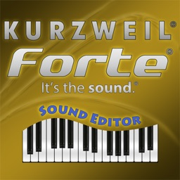Forte Sound Editor