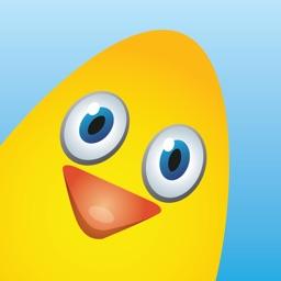 Easter Egg Jump Fun