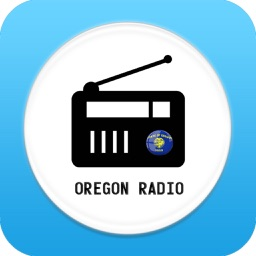 Oregon Radios - Top Stations Music Player FM AM