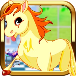 Pony Friendship Pet Games My Little Equestria Kids