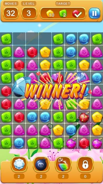 点击获取Pop Jewel Blast - Block Puzzle
