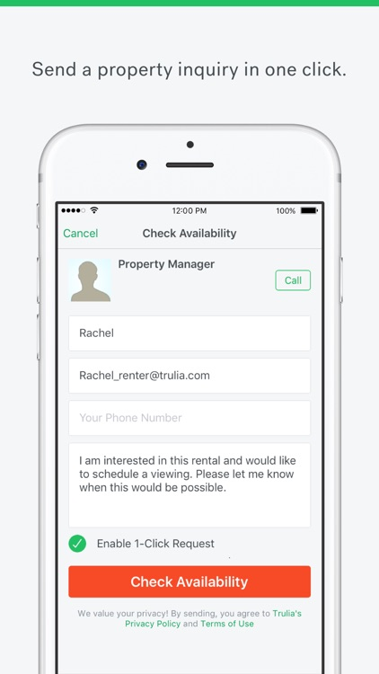 Trulia Rentals screenshot-3