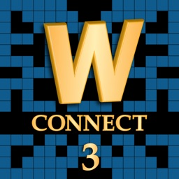 Words Connected 3: Crosswords