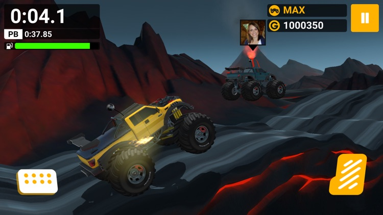MMX Hill Dash — OffRoad Racing