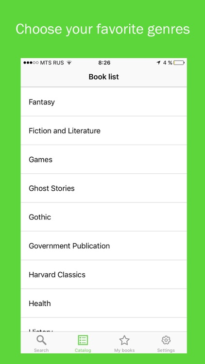 Librolife PRO: home library, read books and novels