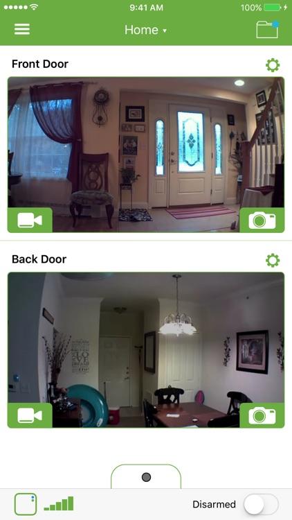 Blink Home Monitor