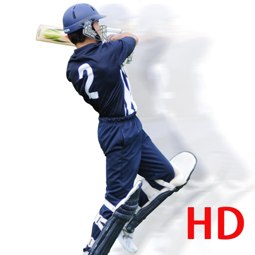 Cricket Coach Plus HD
